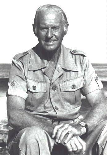 Heyerdahl, Thor