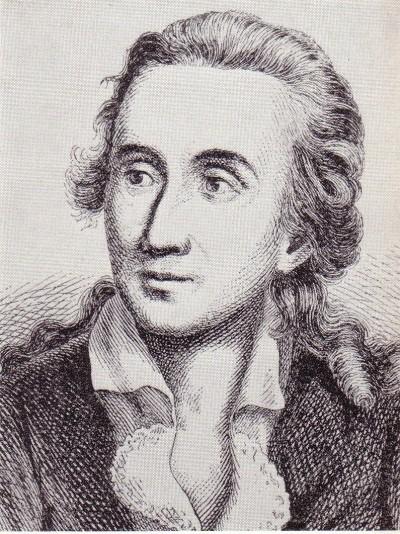 Hippel st., Theodor Gottlieb von