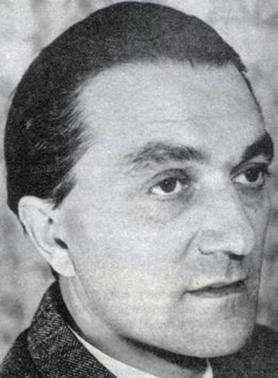 Holan, Vladimír