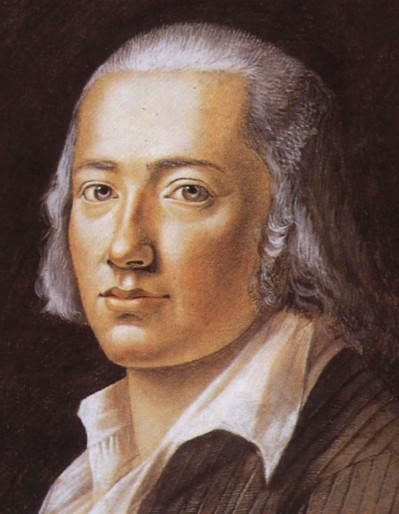 Hölderlin, Friedrich