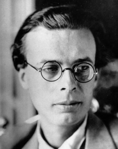 Huxley, Aldous
