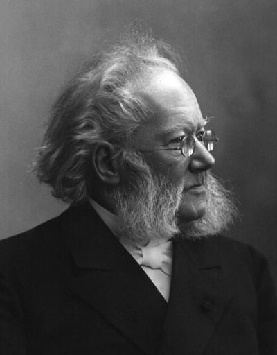 Ibsen, Henrik Johan