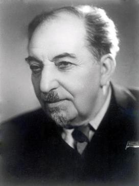 Isahakyan, Avetik Sahaki