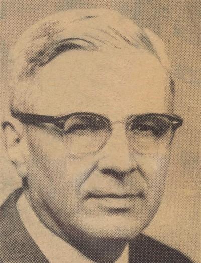 Jones, Franklin P.