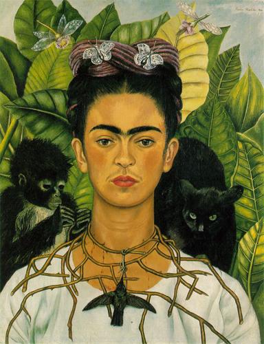 Kahlo, Frida