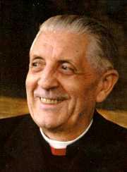 Kardinál Suenens
