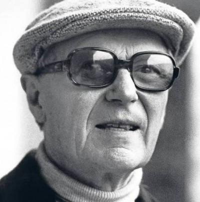 Kessel, Martin