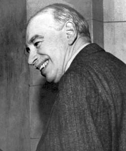 Keynes, John Maynard