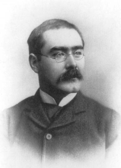 Kipling, Joseph Rudyard