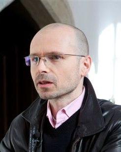Kosorin, Pavel