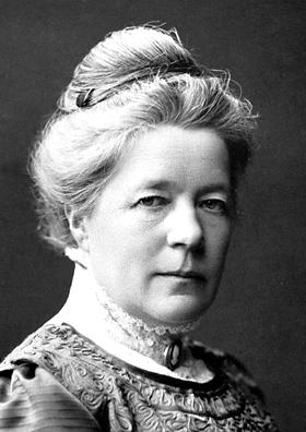 Lagerlöf, Selma O. L.
