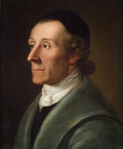 Lavater, Johann Kaspar