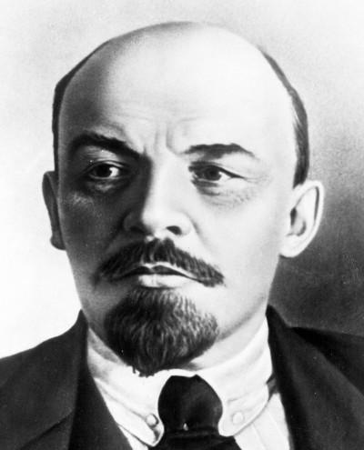 Lenin, Vladimir Iľjič