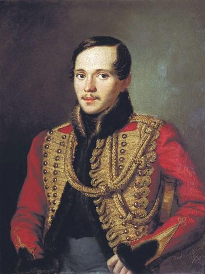 Lermontov, Michail Jurievič