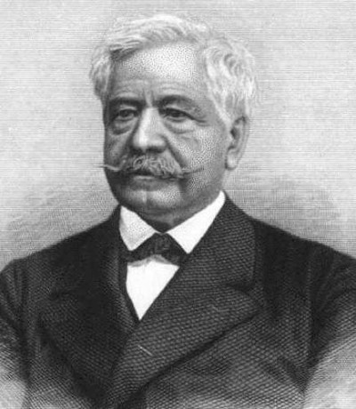 Lesseps, Ferdinand Marie V. de