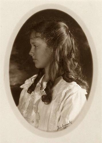 Lindbergh, Anne Morrow