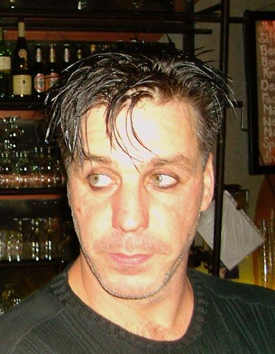 Lindemann, Till