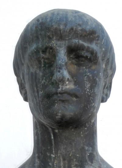 Lucanus, Marcus Annaeus