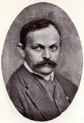 Machar, Jozef Svatopluk