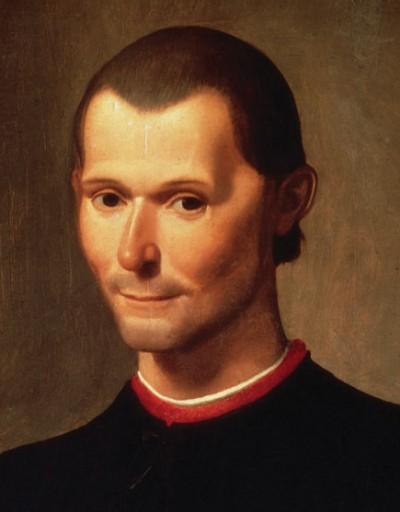 Machiavelli, Niccolo