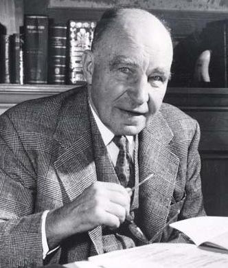 MacMillan, Harvey Reginald