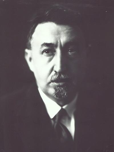 Mahen, Jiří