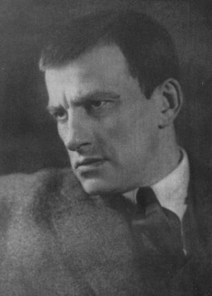 Majakovskij, Vladimir V.