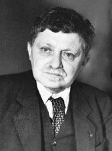 Marcel, Gabriel Honoré