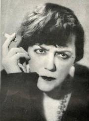 Mardrus, Lucie Delarue