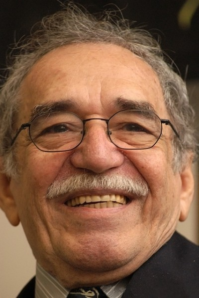 Marquez, Gabriel García
