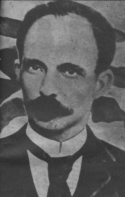 Martí, José