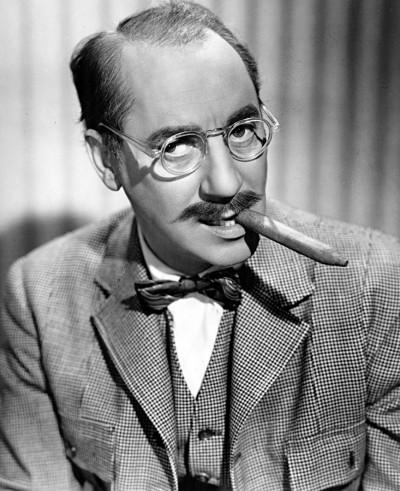 Marx, Groucho