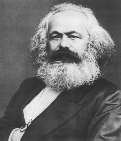 Marx, Karl Henrich
