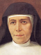 Sv. Maria Dominika Mazzarello