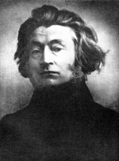Mickiewicz, Adam Bernard