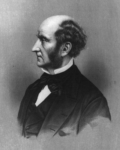 Mill, John Stuart