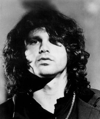 Morrison, Jim