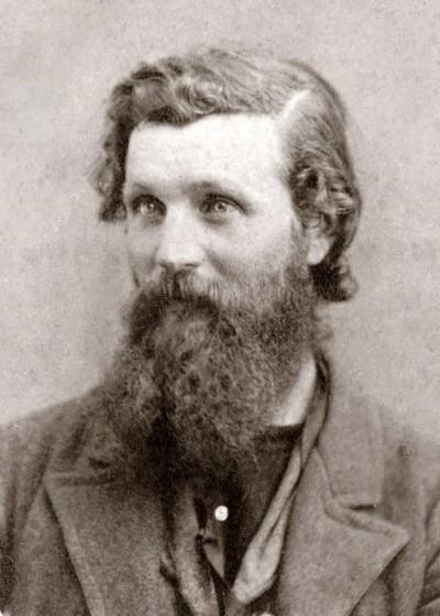 Muir, John