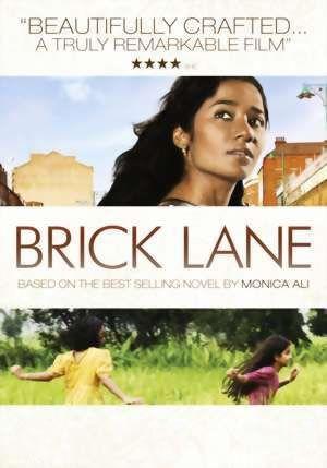 Nanzeen, Brick Lane