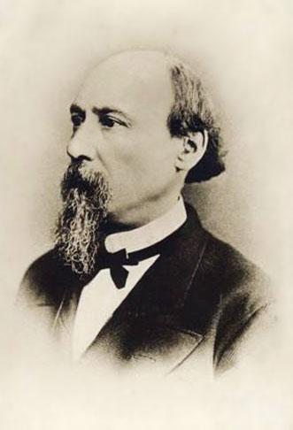 Nekrasov, Nikolaj Alexejevič