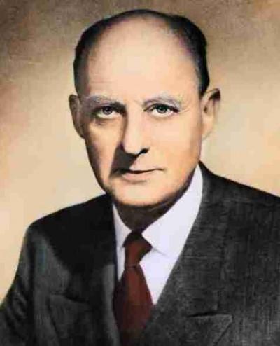 Niebuhr, Karl Paul Reinhold