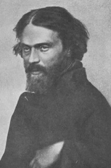 Norwid, Cyprian Kamil