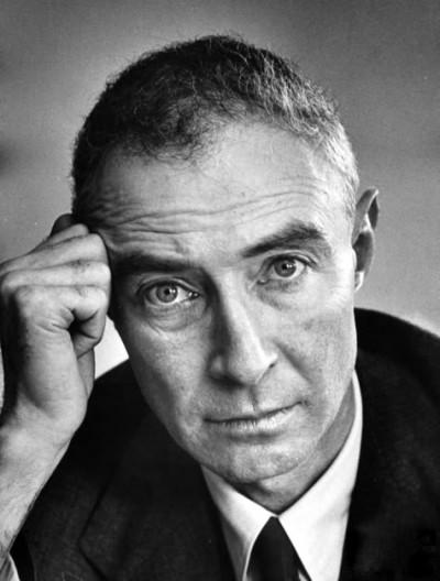 Oppenheimer, J. R.