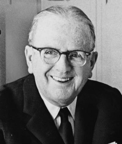 Peale, Norman Vincent
