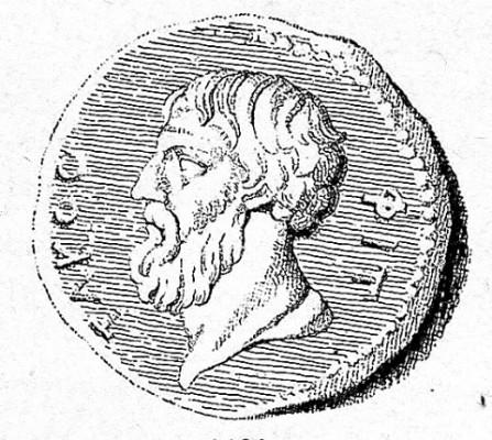 Pittakos z Mytilény