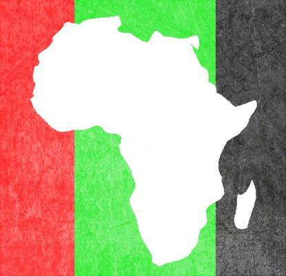 Príslovie africké