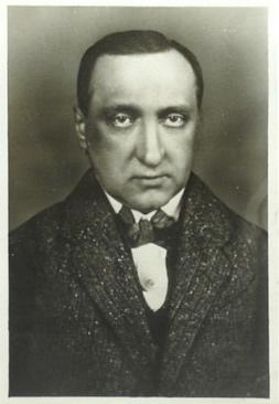 Procházka, Arnošt L. Antonín