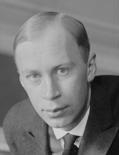 Prokofiev, Sergej Sergejevič