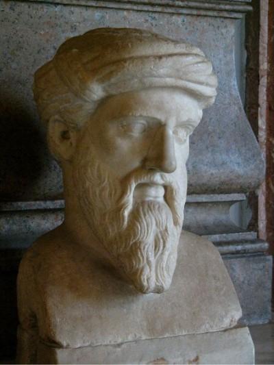 Pytagoras zo Samosu