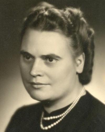 Rázusová-Martáková, Mária